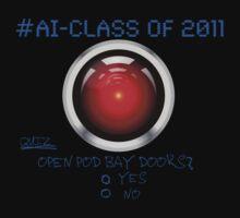 #ai-class of 2011 shirt