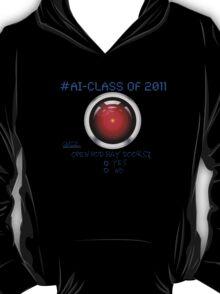 #ai-class of 2011 shirt T-Shirt