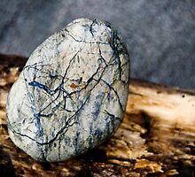Beach Stone-1 by ScaredylionFoto