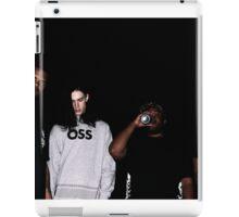 Seshollowaterboyz iPad Case/Skin