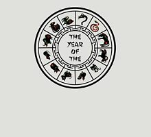 The Year of the - Chinese New Year Unisex T-Shirt