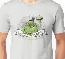 Café Ectoplasme Unisex T-Shirt