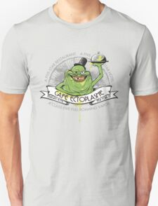 Café Ectoplasme T-Shirt
