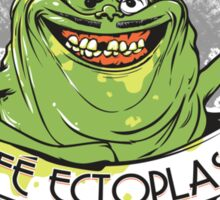 Café Ectoplasme Sticker