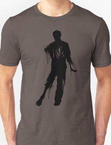 Decaying Zombie 2 Unisex T-Shirt