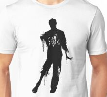 Decaying Zombie 2 Unisex T-Shirt
