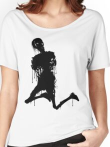 Decaying Zombie 3 Women's Relaxed Fit T-Shirt