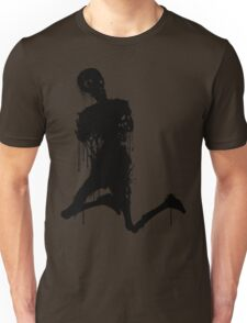 Decaying Zombie 3 Unisex T-Shirt