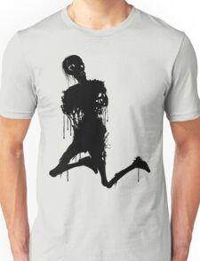 Decaying Zombie 3 Unisex T-Shirt