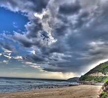 Rains are coming... by LJ_©BlaKbird Photography