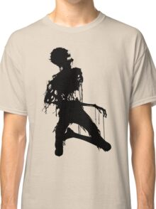 Decaying Zombie 4 Classic T-Shirt