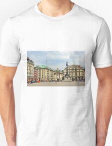 Am Hof Square, Vienna T-Shirt