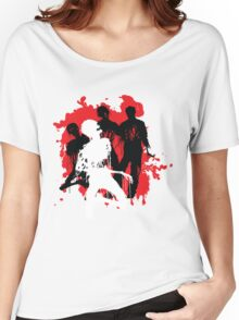 Decaying Zombies Women's Relaxed Fit T-Shirt