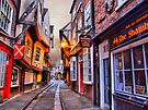 44 The Shambles York - HDR by Colin  Williams Photography
