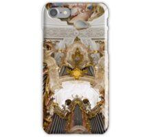 Weingarten pipe organ iPhone Case/Skin