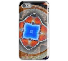 fused gem.... iPhone Case/Skin