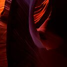 The Eye of the Desert by DawsonImages