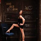 The Chair by redhairedgirl