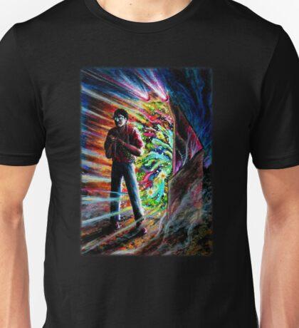 Timespace - Teaser Artwork Unisex T-Shirt