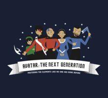 Avatar: The Next Generation