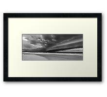 Storm Cell II Framed Print