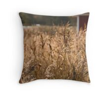 South Koster Island Throw Pillow