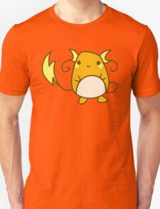 The Derpiest Raichu Unisex T-Shirt