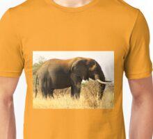 Loxodonta africana Unisex T-Shirt