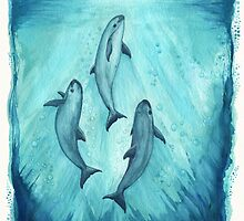 Song of the Vaquita by Amber Marine