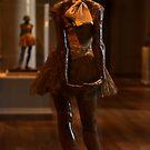 Little Dancer - Edgar Degas by Matsumoto