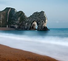 Durdle Door by ardudley