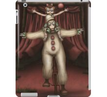 The Audrey and Otis Show iPad Case/Skin