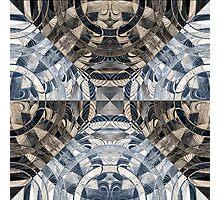 12_13_11_5_52 Photographic Print