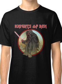 Knights of the force Classic T-Shirt