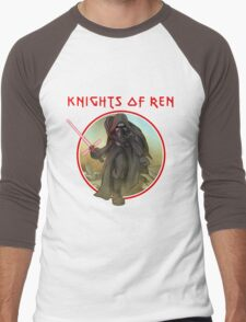 Knights of the force Men's Baseball ¾ T-Shirt