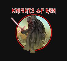 Knights of the force T-Shirt