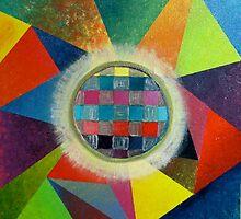 Manic Friday // Under a Disco Ball by Jeremy Aiyadurai