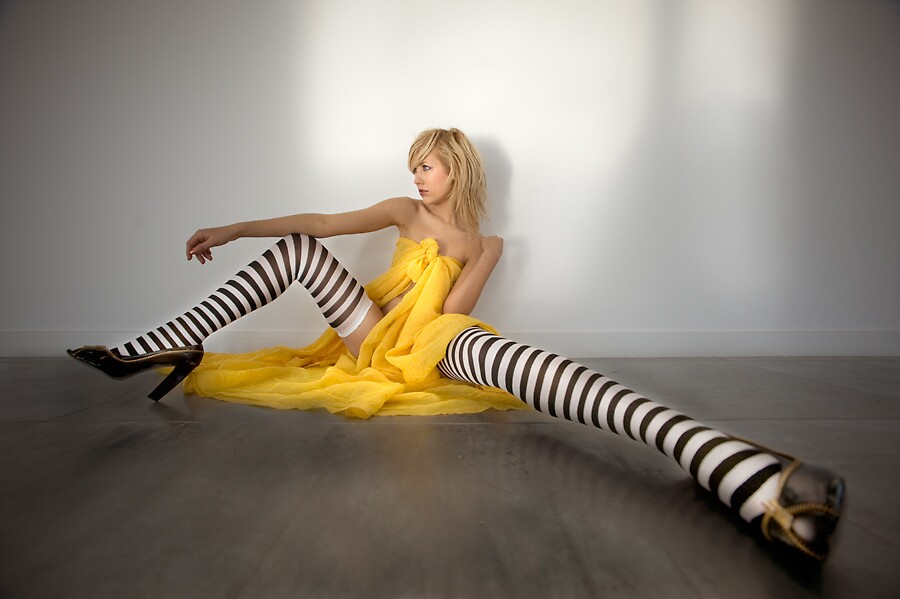 Stripes by tonyd3