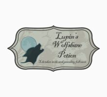 Lupin's Wolfsbane Potion Kids Clothes