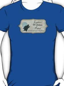 Lupin's Wolfsbane Potion T-Shirt