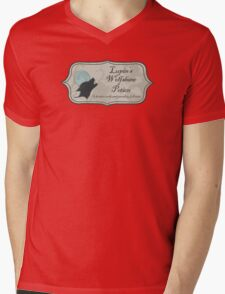 Lupin's Wolfsbane Potion Mens V-Neck T-Shirt