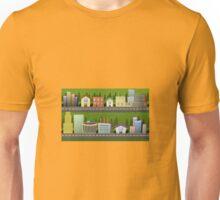 The Street, each way...  Unisex T-Shirt