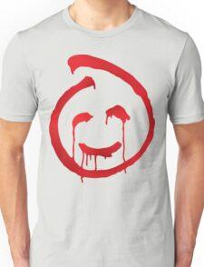 Red John smiley symbol T-Shirt