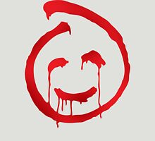 Red John smiley symbol T-Shirt