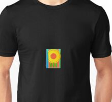Summer Abstract One Unisex T-Shirt