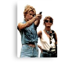 Thelma & Louise Canvas Print