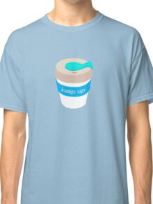 Keep Up Classic T-Shirt