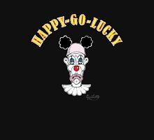 Happy Go Lucky Unisex T-Shirt
