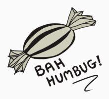 Bah Humbug by Emily Clarke