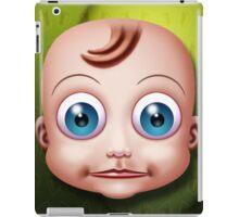Baby Doll Head... iPad Case/Skin